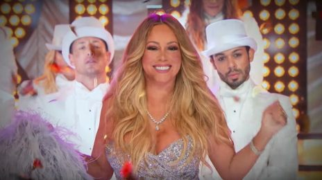 Mariah Carey To Appear On 'Lip Sync Battle' [Video Preview]