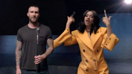 Report: Maroon 5 Struggling To Recruit Guests For Super Bowl Performance / Eyeing Outkast, Nicki Minaj, Lauryn Hill, & More