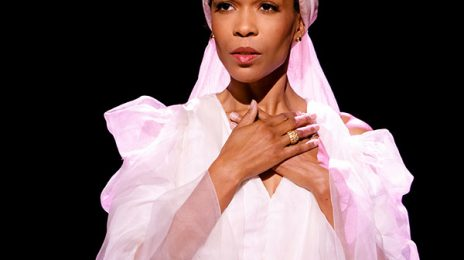 First Look:  Michelle Williams In Broadway's 'Once On This Island' [Photos]