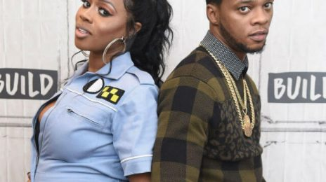 Remy Ma and Papoose Welcome Baby Girl!