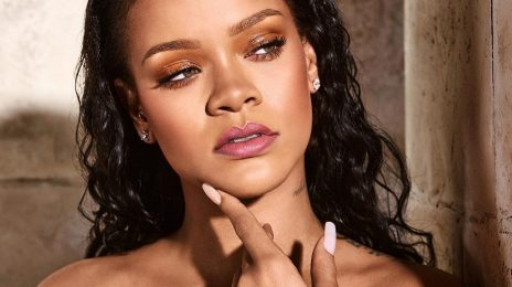Report: Rihanna To Sell Office Supplies & Garden Ware