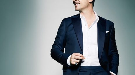 Robin Thicke Returns, Inks Indie Deal, & Debuts New Single 'Testify'