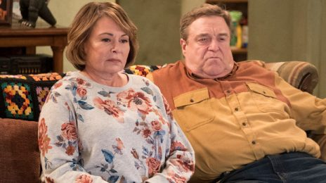 2018 Year In Review: Roseanne Rose...Then Fell To Career Lows Due to Backlash