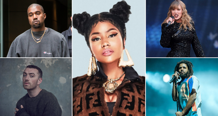 61st Annual Grammy Awards: Weigh In: 2019 Grammy Nominations' Snubs & Surprises