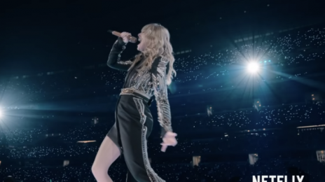 Trailer:  Taylor Swift's 'reputation' Stadium Tour To Air on Netflix [Watch]