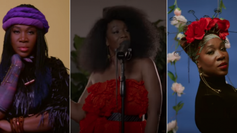 New Video:  India Arie - 'That Magic'
