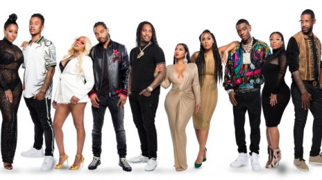 TV Trailer:  WeTV's 'Marriage Boot Camp:  Hip Hop Edition' [Soulja Boy, Waka Flocka, More]