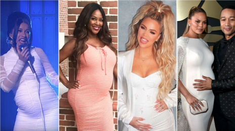 2018 Year In Review: Oh Baby! Celebrities Welcome New Additions...