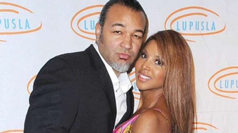Toni Braxton's Ex-Husband Claps Back: 'Don't Reference Me As a 'B*tch'