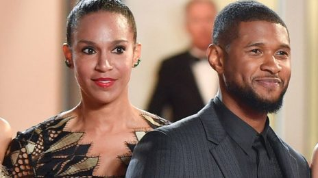 Usher Files For Divorce From Wife Grace Miguel After Months of Separation