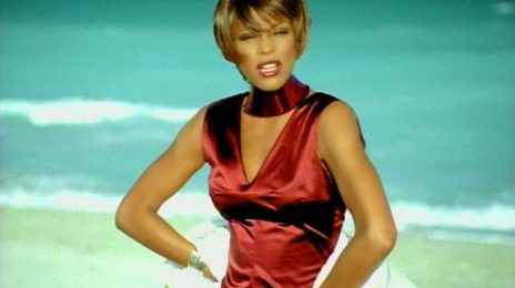 From The Vault: Whitney Houston - 'Heartbreak Hotel (ft. Faith Evans & Kelly Price)'