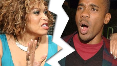 Tisha Campbell Accuses Ex-Husband Duane Martin of Physical Abuse