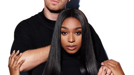Normani & Sam Smith Storm To #1 On iTunes Worldwide