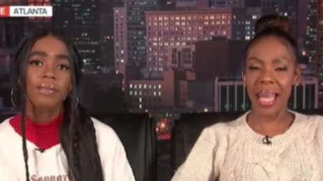 R.Kelly's Ex-Wife & Daughter Expose Him On Live TV