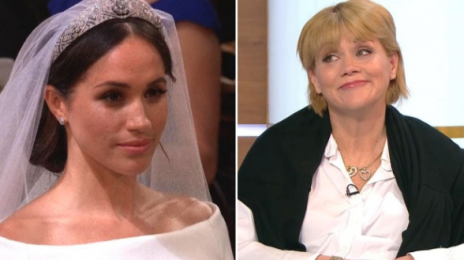 Meghan Markle's Sister Officially Named As Risk To The Royal Family