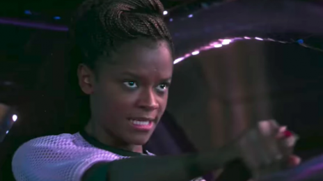Letitia Wright Earns $1.5 Billion In 2018 / Named Highest-Earning Actor Of The Year