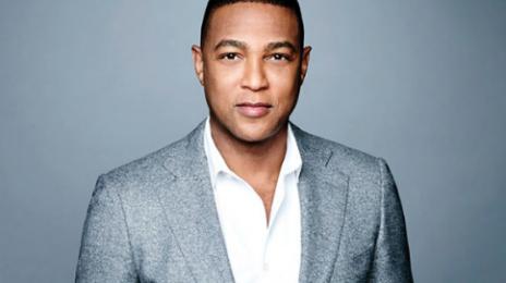 "Don Lemon Criticises Ellen DeGeneres For ""Forgiving"" Kevin Hart On Behalf Of Black LGBT Community"