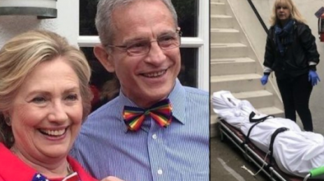 Second Black Man Found Dead In The Home Of Wealthy Democratic Donor Ed Buck
