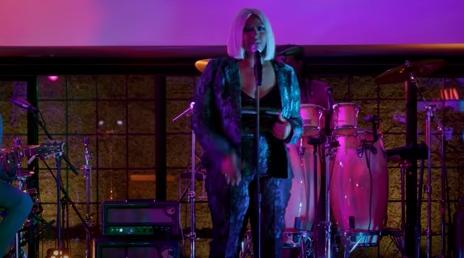 Watch: Jazmine Sullivan Live On Issa Rae Presents