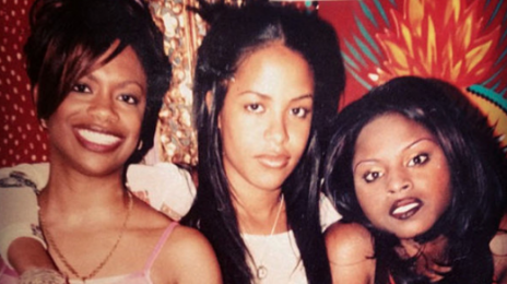 Retro Rewind: The Diary of Aaliyah