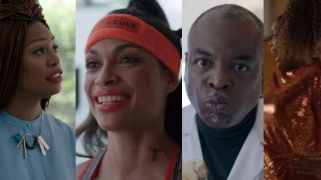 Jordan Peele Readies New African-American Sci Fi Series