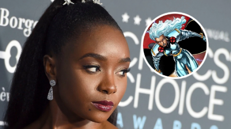 Kiki Layne Sets Sights On Storm Role