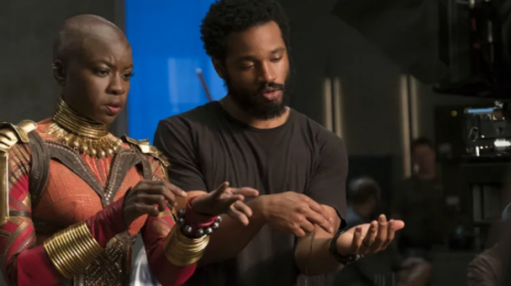 Must See: Ryan Coogler Talks 'Black Panther' Plans On The Hollywood Reporter's 'Roundtable'