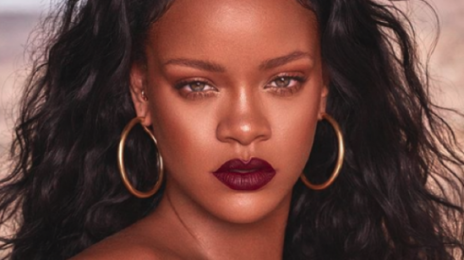 Rihanna Readies Luxury Fashion Line
