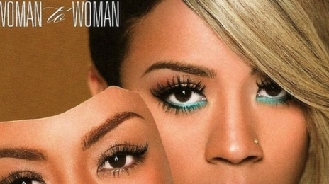 Keyshia Cole's 'Woman to Woman' Streamed 20 Million Times Across All Platforms