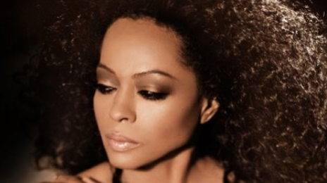 Diana Ross To Perform At The Grammy Awards