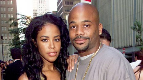 Damon Dash Reveals Aaliyah Wanted Nothing To Do With R. Kelly