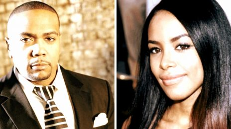 Twitter Slams Timbaland Amid #SurvivingRKelly Over Confessing Love For An Underage Aaliyah