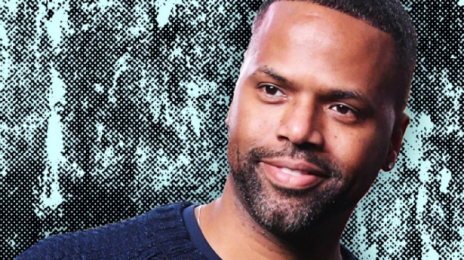 'Extra' Host AJ Calloway Suspended After MORE Sexual Misconduct Allegations Arise