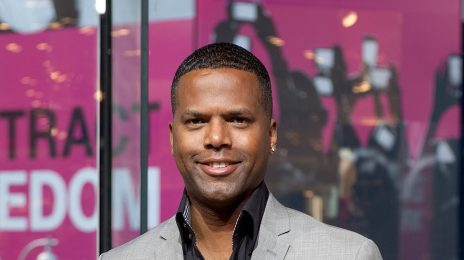 A.J. Calloway:  'Extra' Denies Plans To Investigate Sexual Assault Claims From 10 Women