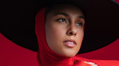 Alicia Keys Talks Society's Gender Judgement After Sharing That Son Wears Nail Polish