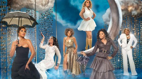 WeTV Announces 'Braxton Family Values' Season 7 To Include All 5 Sisters
