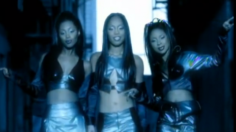 From The Vault: Blaque - 'Bring It All To Me'