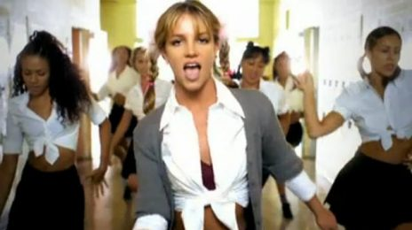 From The Vault: Britney Spears - 'Baby One More Time'
