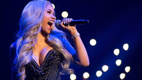 Cardi B Responds To Petition For Her To Deliver 'State of the Union' Address Rebuttal