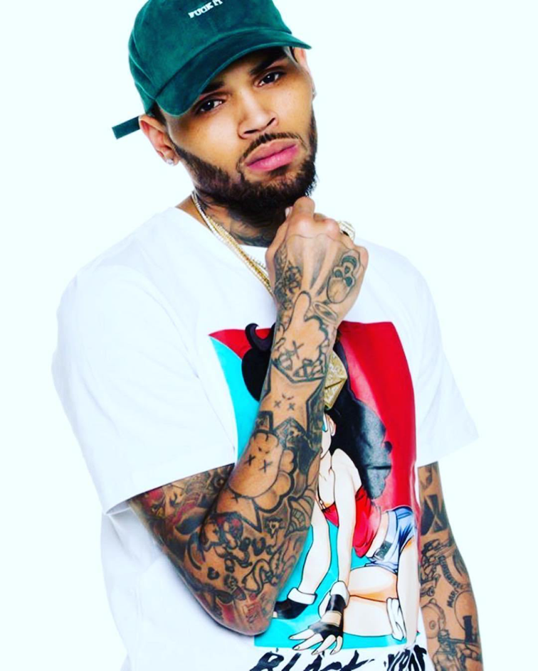New Song Chris Brown Undecided That Grape Juice