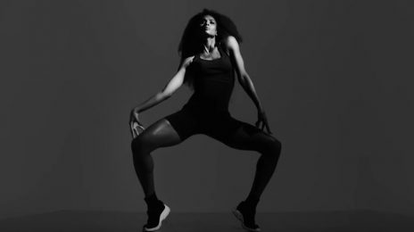 Ciara Named Ambassador For Equinox / Slays New Commercial