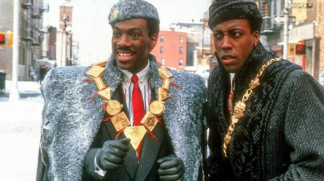 'Coming To America' Sequel Moves To March 2021, As Amazon Confirms Major Roll-Out