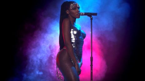 New Video: Dawn Richard - 'Sauce'