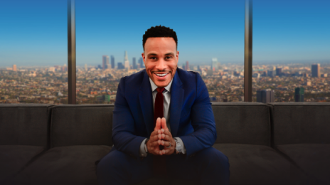 DeVon Franklin Readies 'The Garden of Eden' Movie