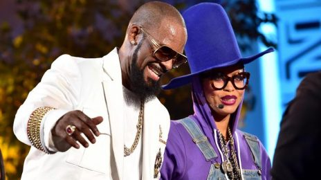 Did You Miss It?! Erykah Badu Roasted By Own Fans For Defending R. Kelly