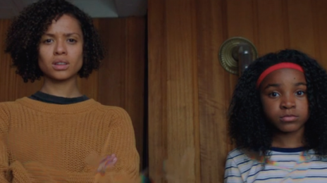 Movie Trailer: 'Fast Color'