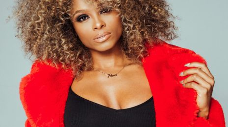 Exclusive: Fleur East Talks New Music, New Label, & New Lease Of Life After Unleashing Fierce Comeback Jam 'Favourite Thing'