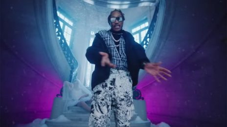New Video: Future - 'Crushed Up'