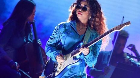 GRAMMYs 2019: H.E.R, Miley Cyrus, & More Join Performer Line-Up