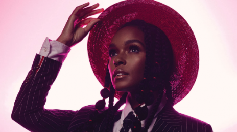 Janelle Monáe:  'I Am Non-binary'